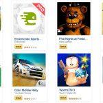 Applications android gratuites à télécharger