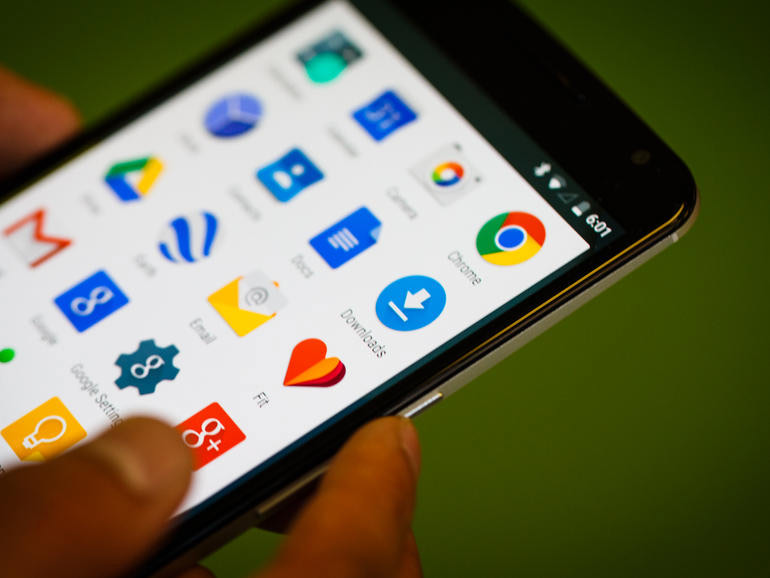 Application a avoir android