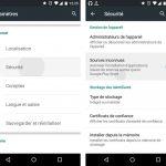 Comment telecharger application android gratuit