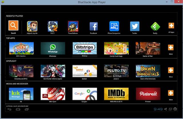 Télécharger l'appli Android et le client Windows - Psiphon