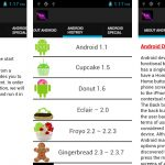Tout application android