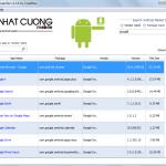 Comment télécharger une application sur android