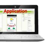 Application smartphone gratuite pour android