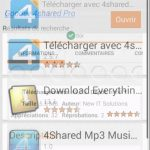 Application gratuite a telecharger