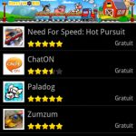 Telecharger application gratuit samsung