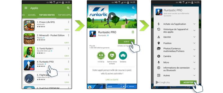 T l chargement de l application appli android - Telechargement open office 3 2 gratuit ...