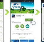Application telechargement android