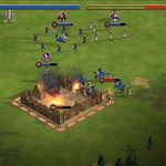Jeu strategie android age of empire