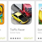 Jeu android 2014