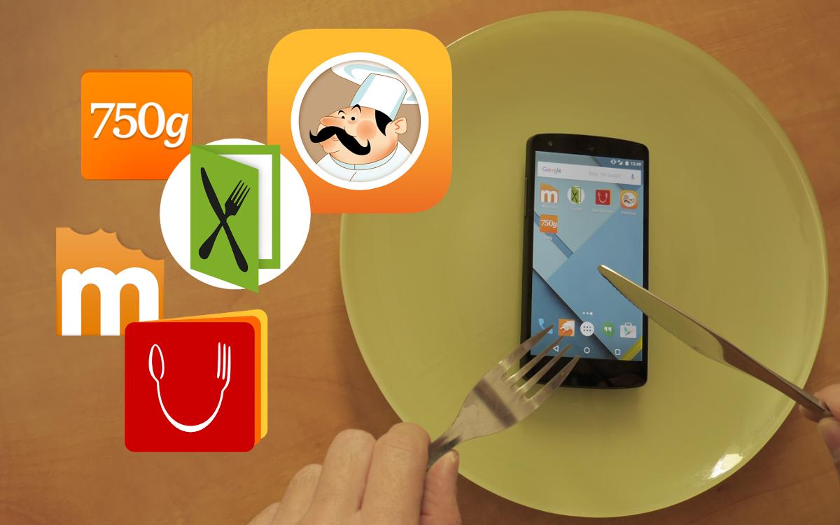 Jeu android cuisine appli android - Jeu de cuisine android ...