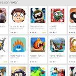 Jeux android apk sans internet
