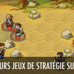 Jeu strategie android payant