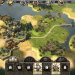 Jeu strategie pour android