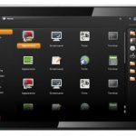 Tablette android ubuntu
