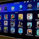 Android market in blackberry playbook