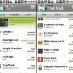 Android market qu'est ce que c'est