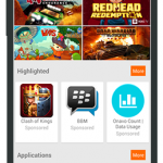 Android market open source