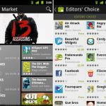 Android market download free for mobile
