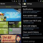 Android market v2.3.4