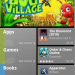 Android market update download