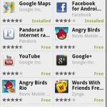Android market download app