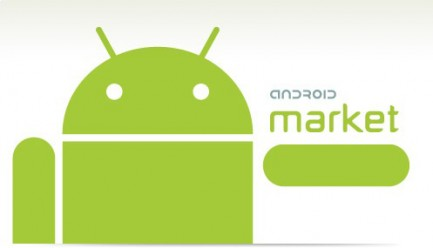Android market gratis