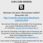 Android market zeigt nicht alle apps an