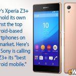 Android market sony xperia