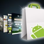 Android market version 2.1