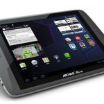 Tablette android 80 euros