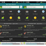 Android market best apps