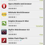 Android market yang gratis
