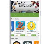 Android market cracked apps