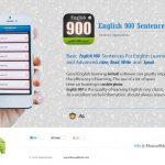 Android market ingilizce öğrenme