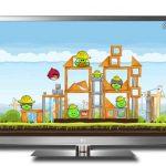 Android tv juegos