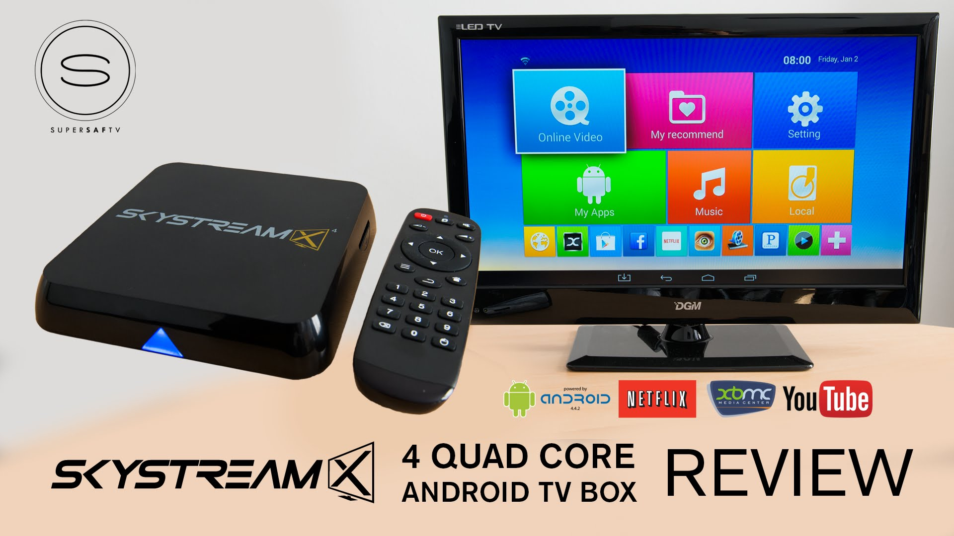 what 39 s a android tv box appli android. Black Bedroom Furniture Sets. Home Design Ideas