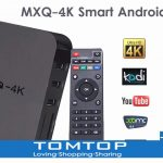 Como funciona o android tv box