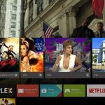Android tv youtube app