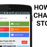 Android market changer