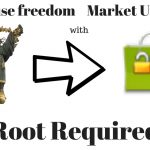 Android market unlocker