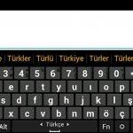 Android market türkçe