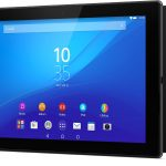 Tablette android xperia