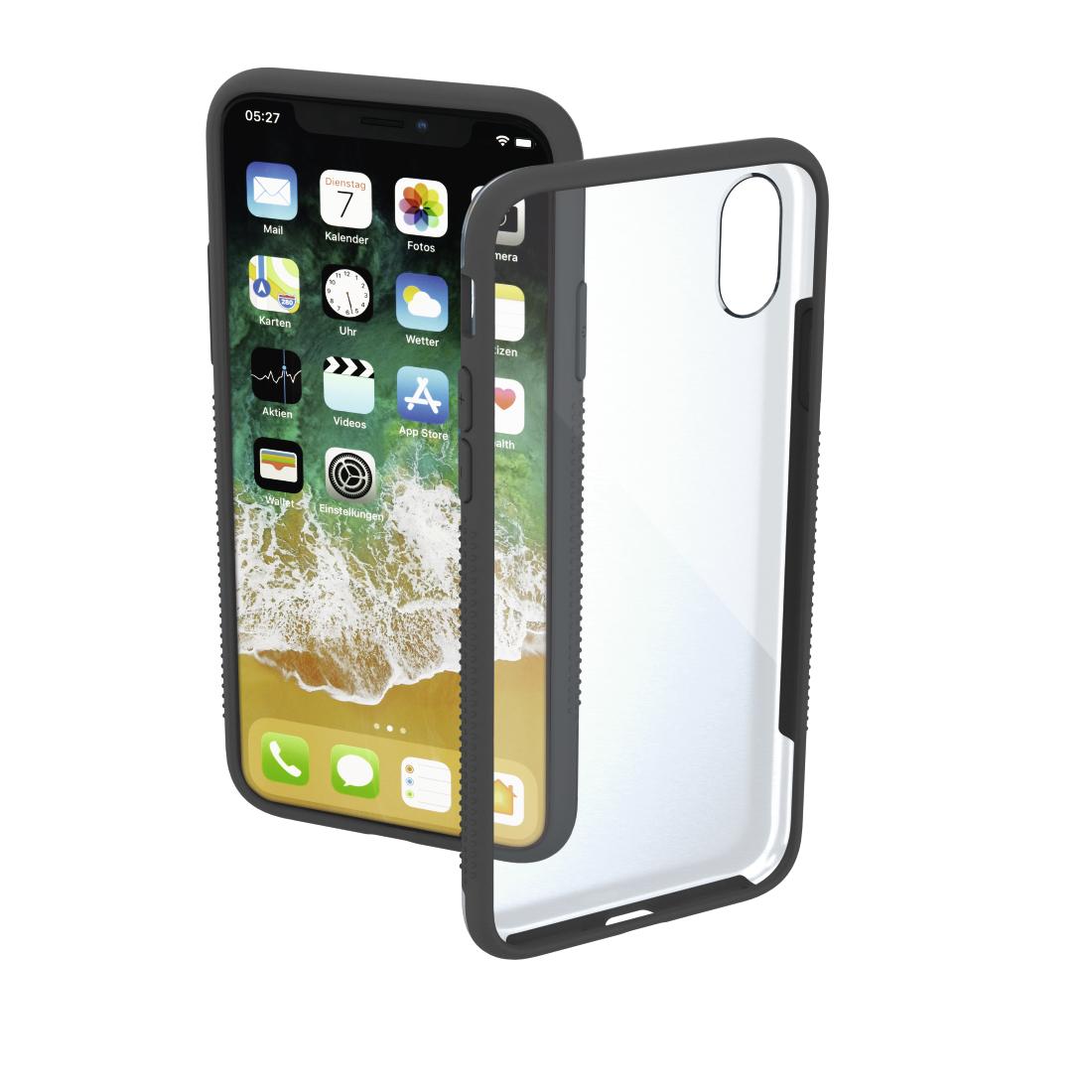 Iphone application grisé