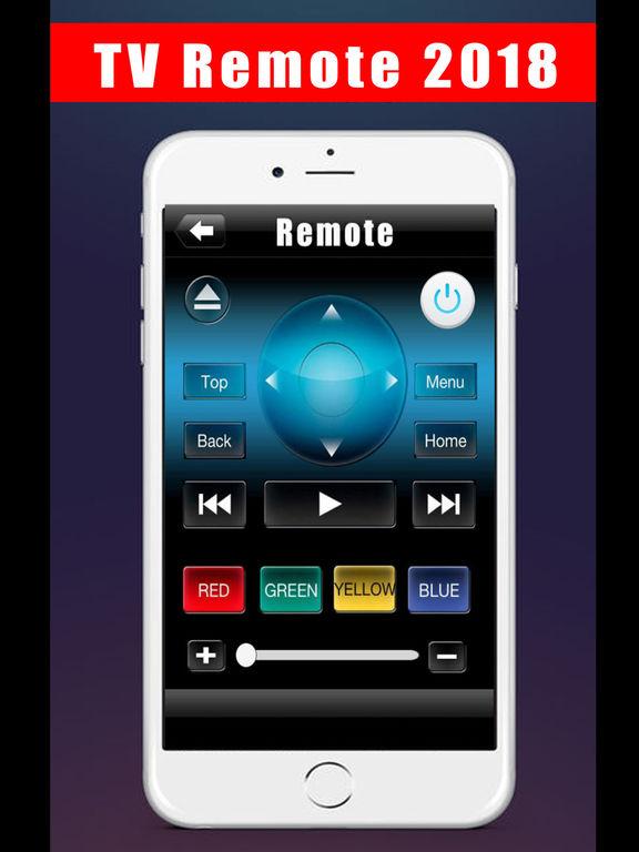 Application iphone telecommande universelle gratuit