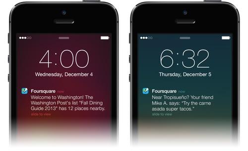 Application déverrouillage iphone