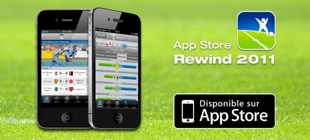Meilleur application de sport iphone