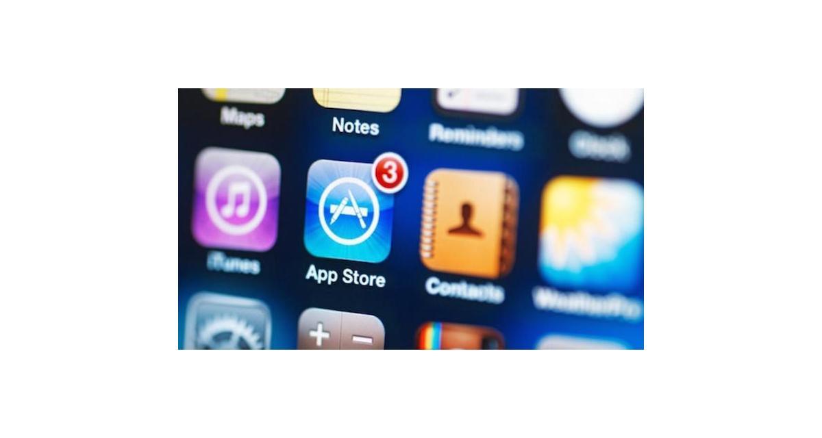 Meilleur application photo iphone 6