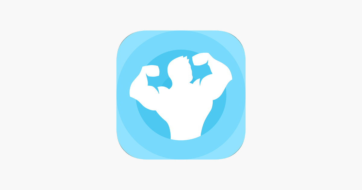 Application pour musculation iphone