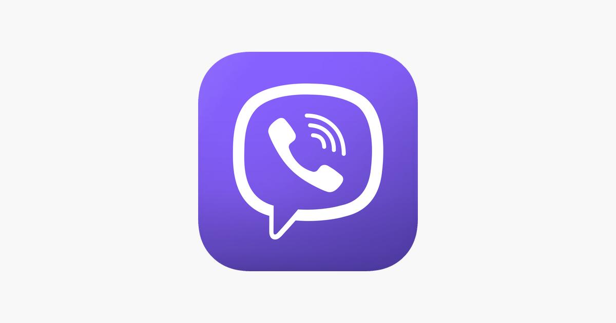 Application viber iphone gratuit