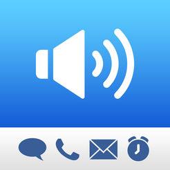 Application ringtones pour iphone 4